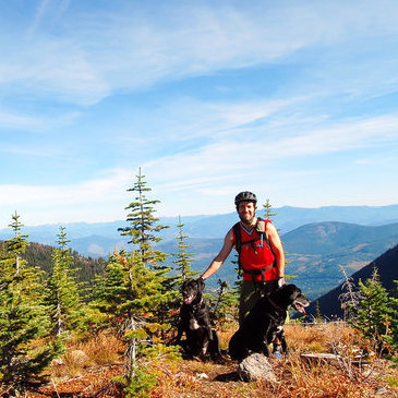 Nelson and its surrounding areas are an outdoor enthusiast's dream.