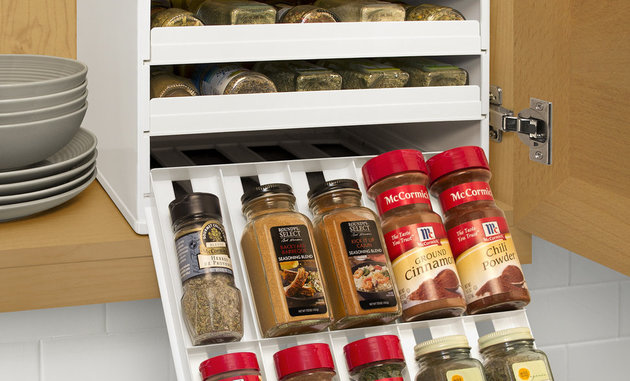 This clever culinary storage solution is a must-have for RVers.