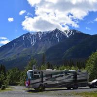 Canadian RVing adventure
