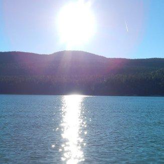 Lake Koocanusa BC