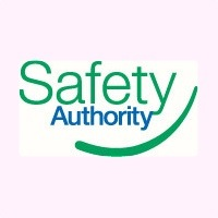 Logo of the Safety Authority