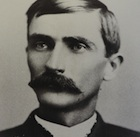William Henry McCarty