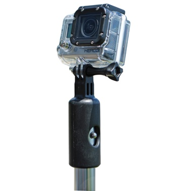 Shurhold Industries' camera adapter.