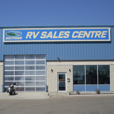 Picture of Southside Dodge and RV Centre.
