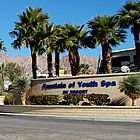 Fountain of Youth entrance
