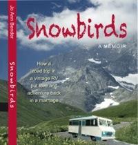 Snowbirds cover