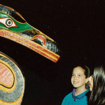 Campbell River museum