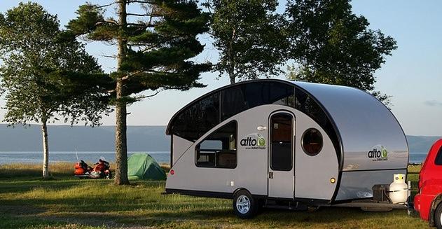Safari Condo Alto Recreational Campers Rvwest