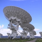 The National Radio Astronomy Observatory provides radio telescope facilities for scientists from around the world.