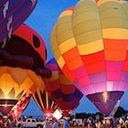 Yuma balloon festival